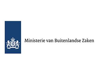 MINISTERIE VAN BUITENLANDSE ZAKEN